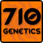 710 Genetics Cannabis Seeds