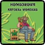 Homegrown Natural Wonders Cannabis Seeds