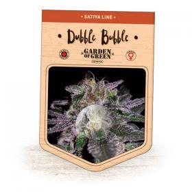 Dubble Bubble Feminised Seeds