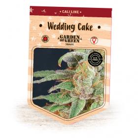 Wedding Cake Feminised Seeds