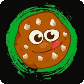 Caramel Cookie CBD Feminised Seeds