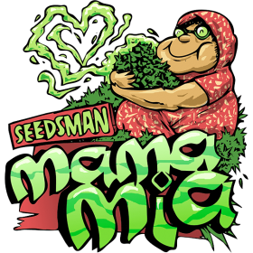 Mama Mia Auto Feminised Seeds