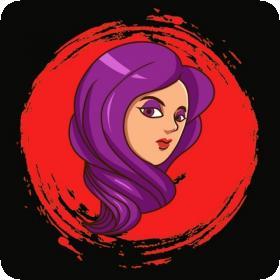 Violet's Wonder Feminised Seeds