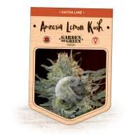 Amnesia Lemon Kush Feminised Seeds