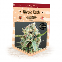 Nicole Kush Feminised Seeds