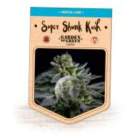 Super Skunk Kush Feminised Seeds