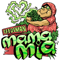 Mama Mia Auto Feminised Seeds